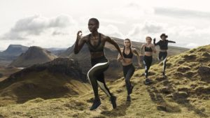 H&M ACTIVEWEAR GOES SUSTAINABLE